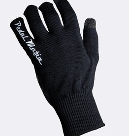 Pedal Mafia Woolen Blend Long Finger Glove