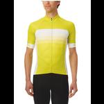 Giro Chrono Expert Cycling Jersey Citron Green