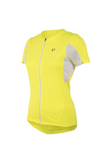 Pearl Izumi Select Woman Cycling Jersey Yellow