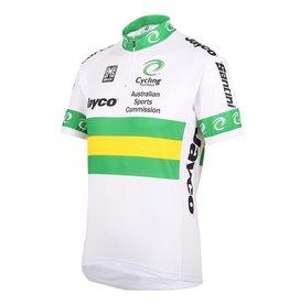 Santini Australian Team Replica Jersey XL