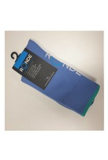 Ronde Renner Cycling Socks Light Blue