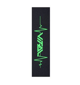 VITAL Vital Heart Beat Scooter GripTape Green
