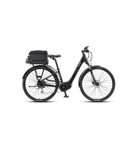 XDS XDS E-SPRESSO E-Bike GS Matt Black 17""