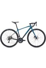 LIV Liv Avail AR 3 2021 Grayish Blue