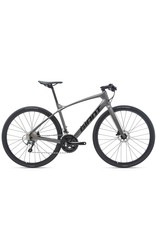 GIANT Giant FastRoad Advanced 2 2021 Charcoal