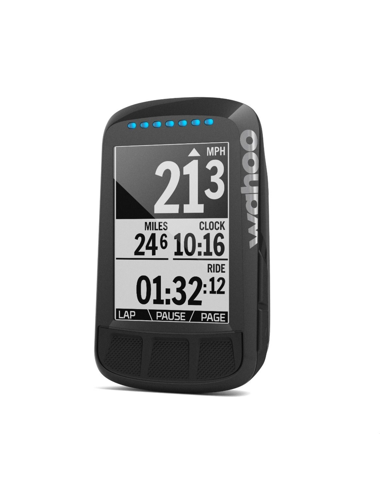 Wahoo Elemnt Bolt GPS Stealth Bundle