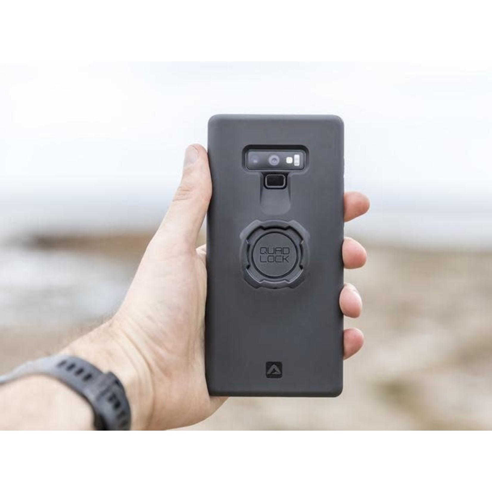 Quad Lock Samsung Galaxy S9 Case Only