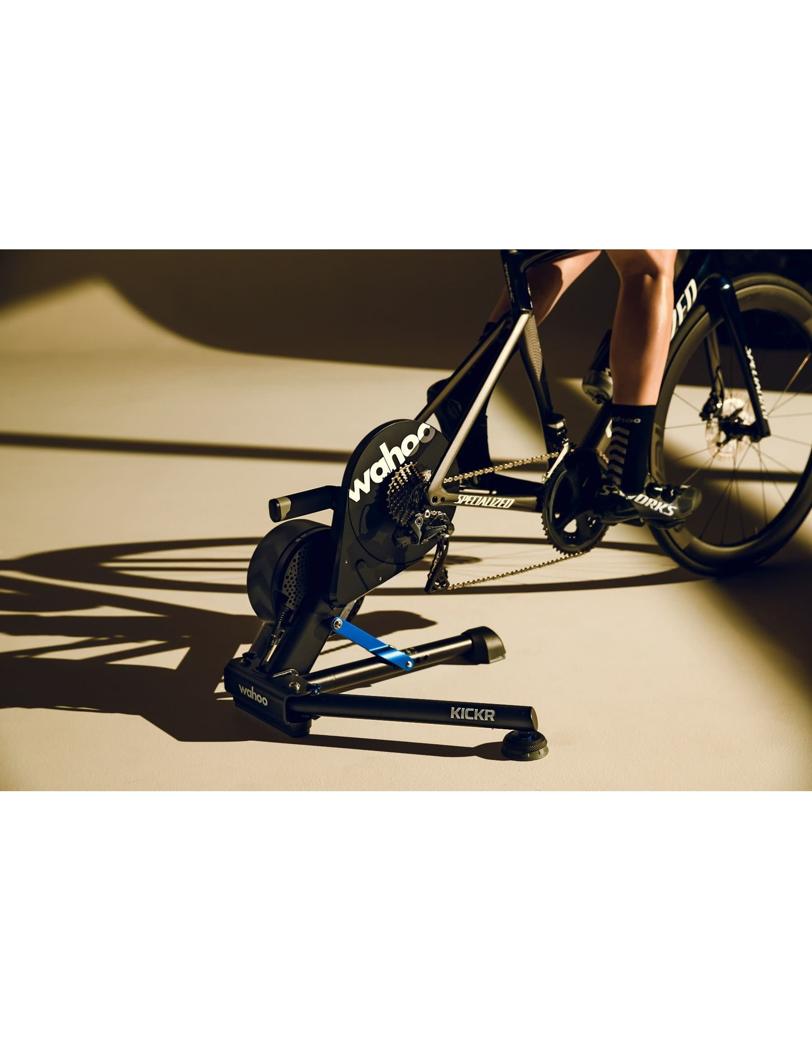 Wahoo KickR V5 Smart Trainer 2021