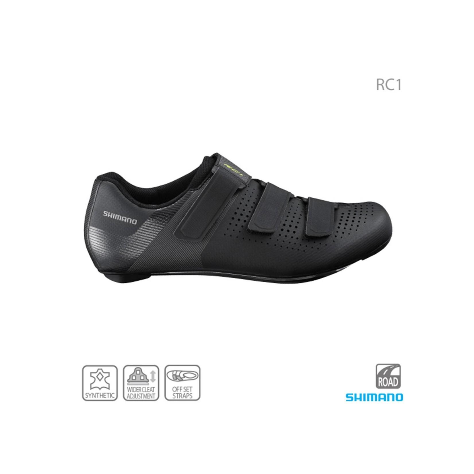 Shimano RC100 Road Shoe MY21