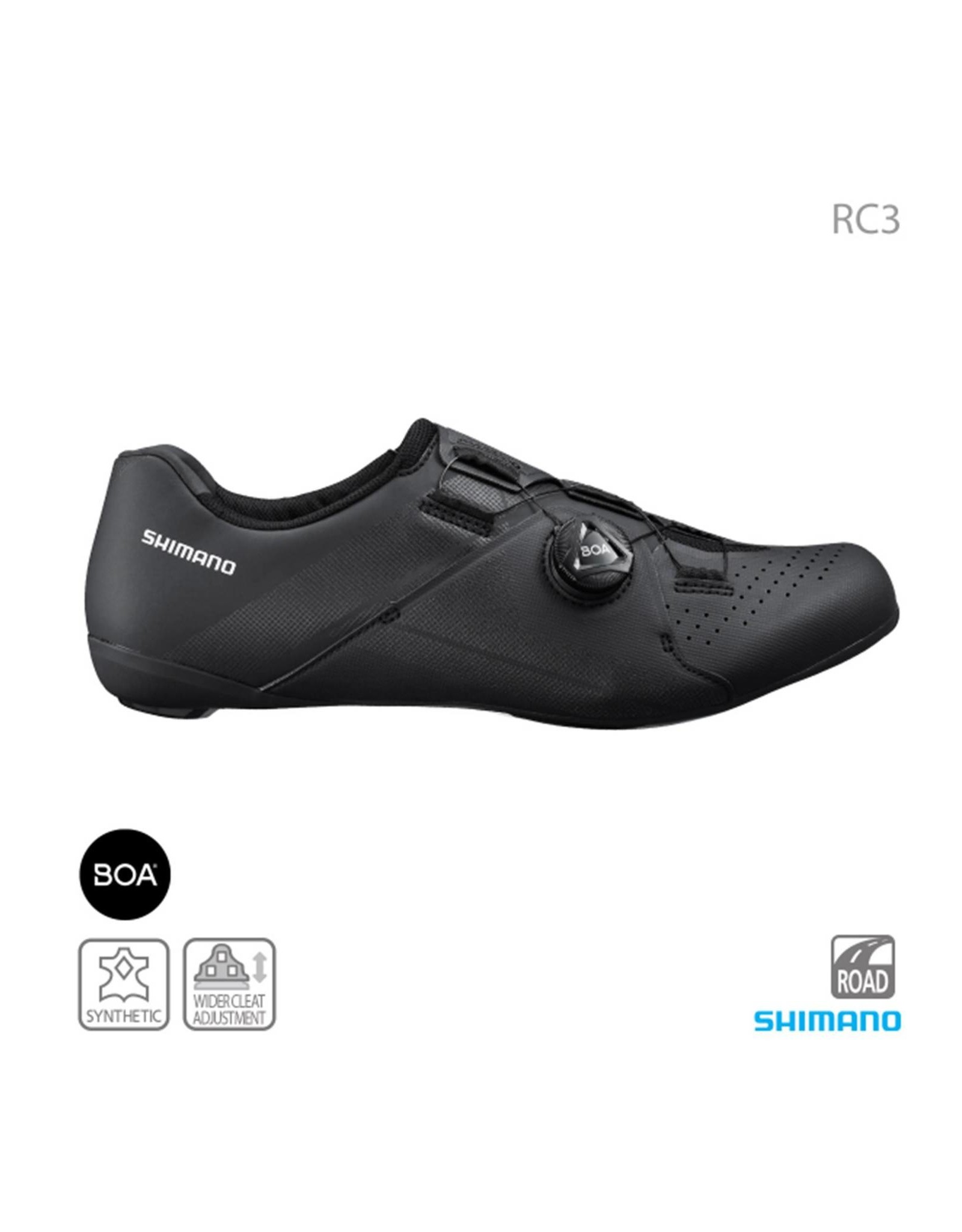 Shimano RC-300 Road Shoe MY21