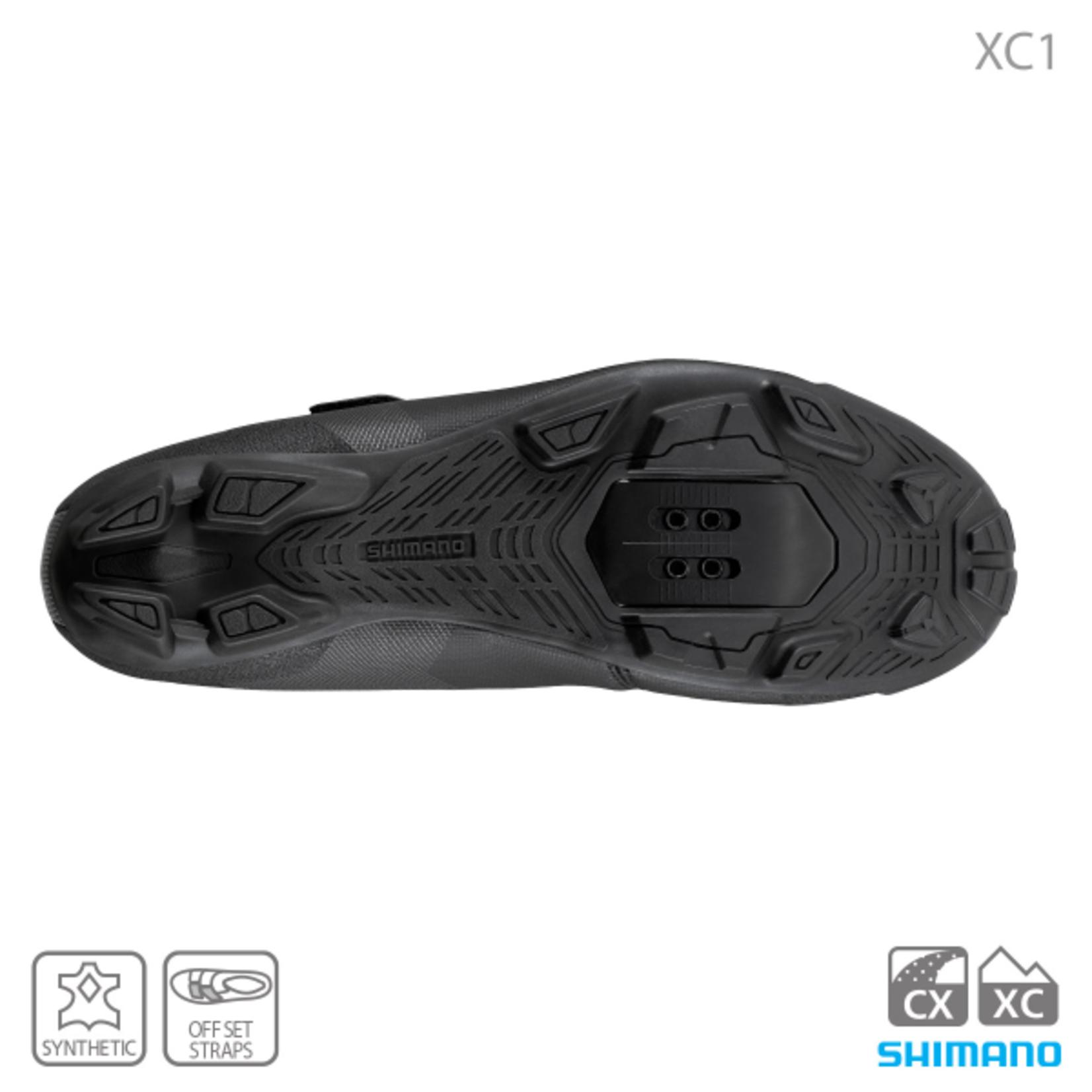 Shimano SH-XC100 MTB Shoes