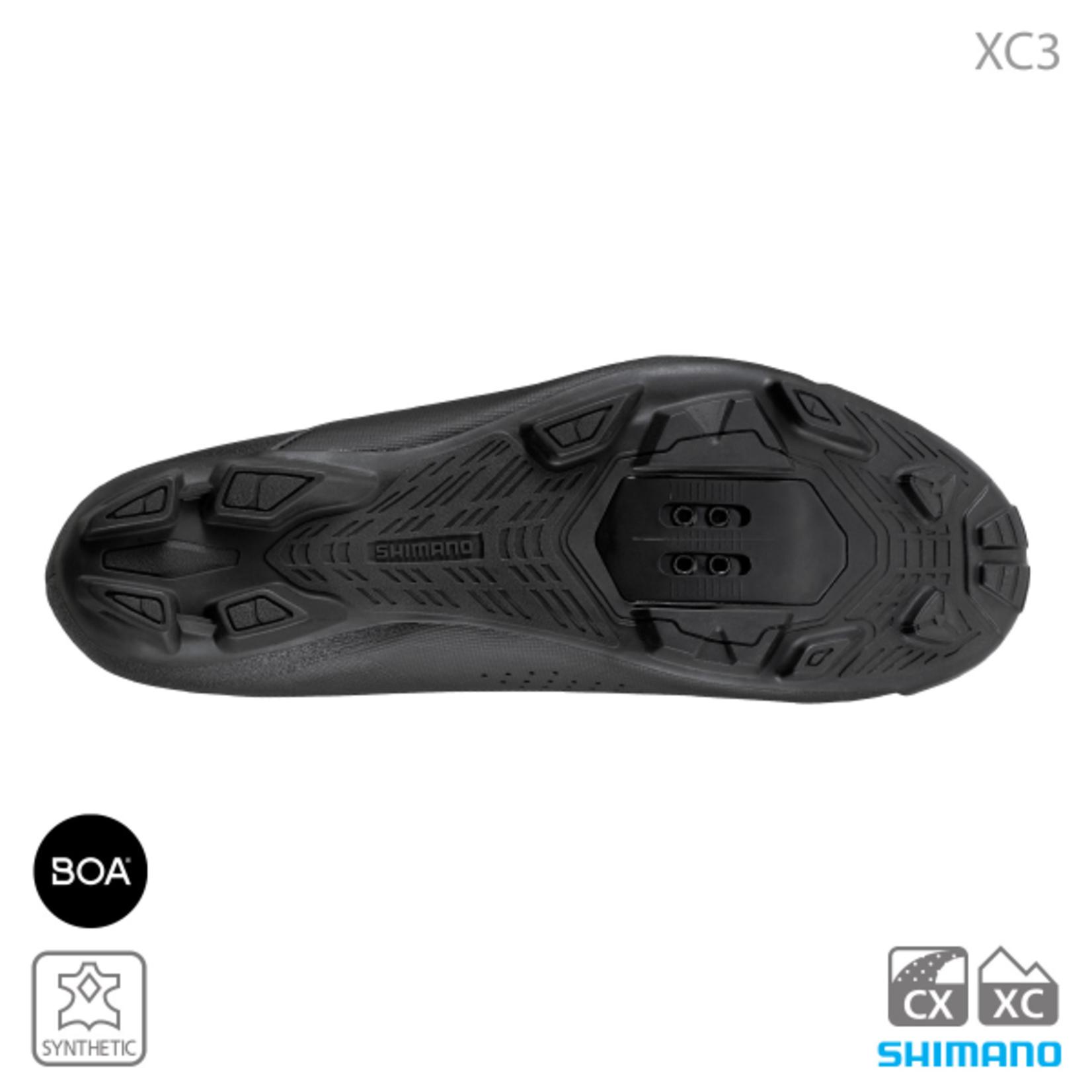 Shimano XC300 MTB Shoe MY21