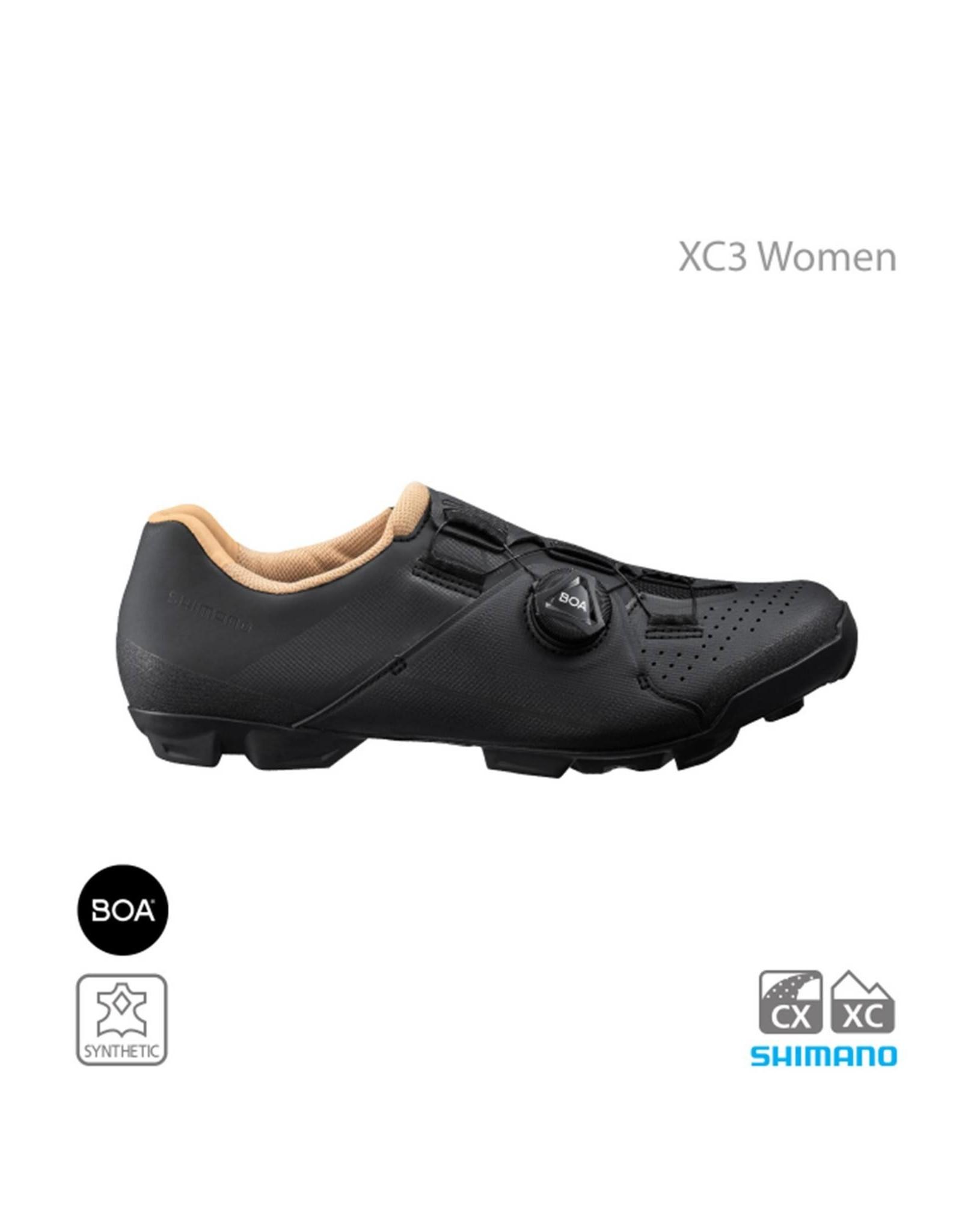 Shimano XC-300 Womens Mountainbike Shoe MY21