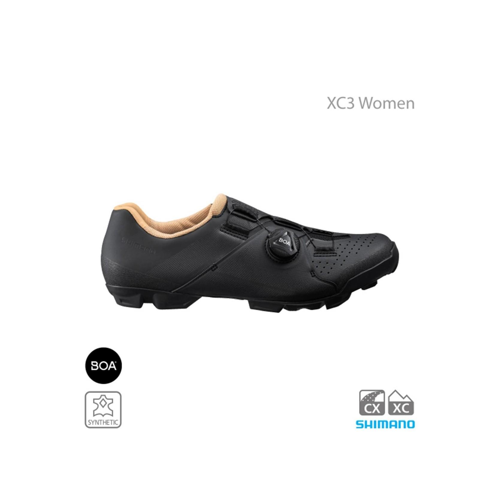 Shimano XC300 Womens MTB Shoe MY21