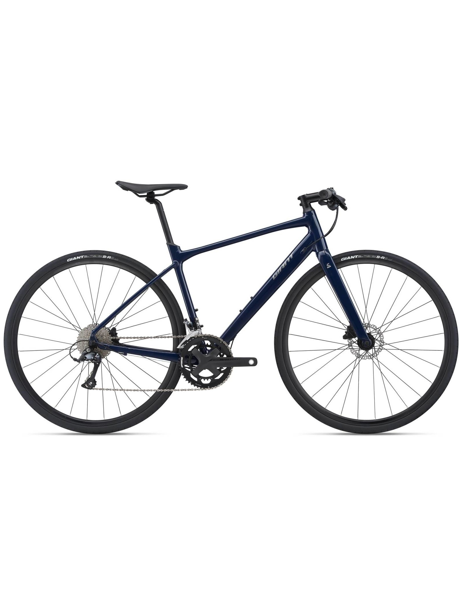 GIANT Giant FastRoad SL 2 2021 Eclipse