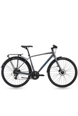 GIANT Giant Cross City 2 Disc Equipped 2021 Charcoal