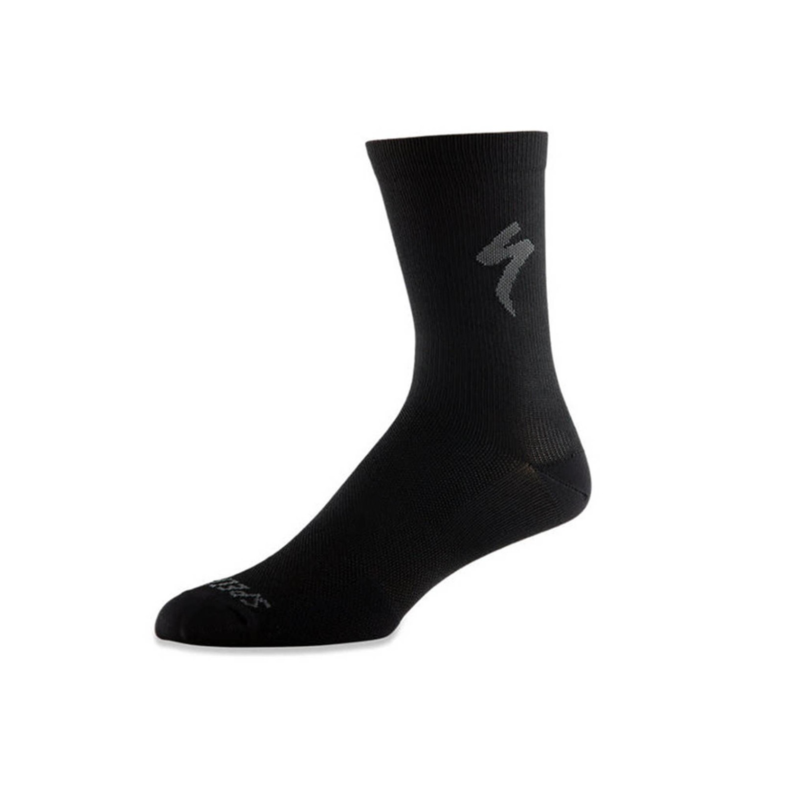 SPECIALIZED Specialized Soft Air Tall Sock Black