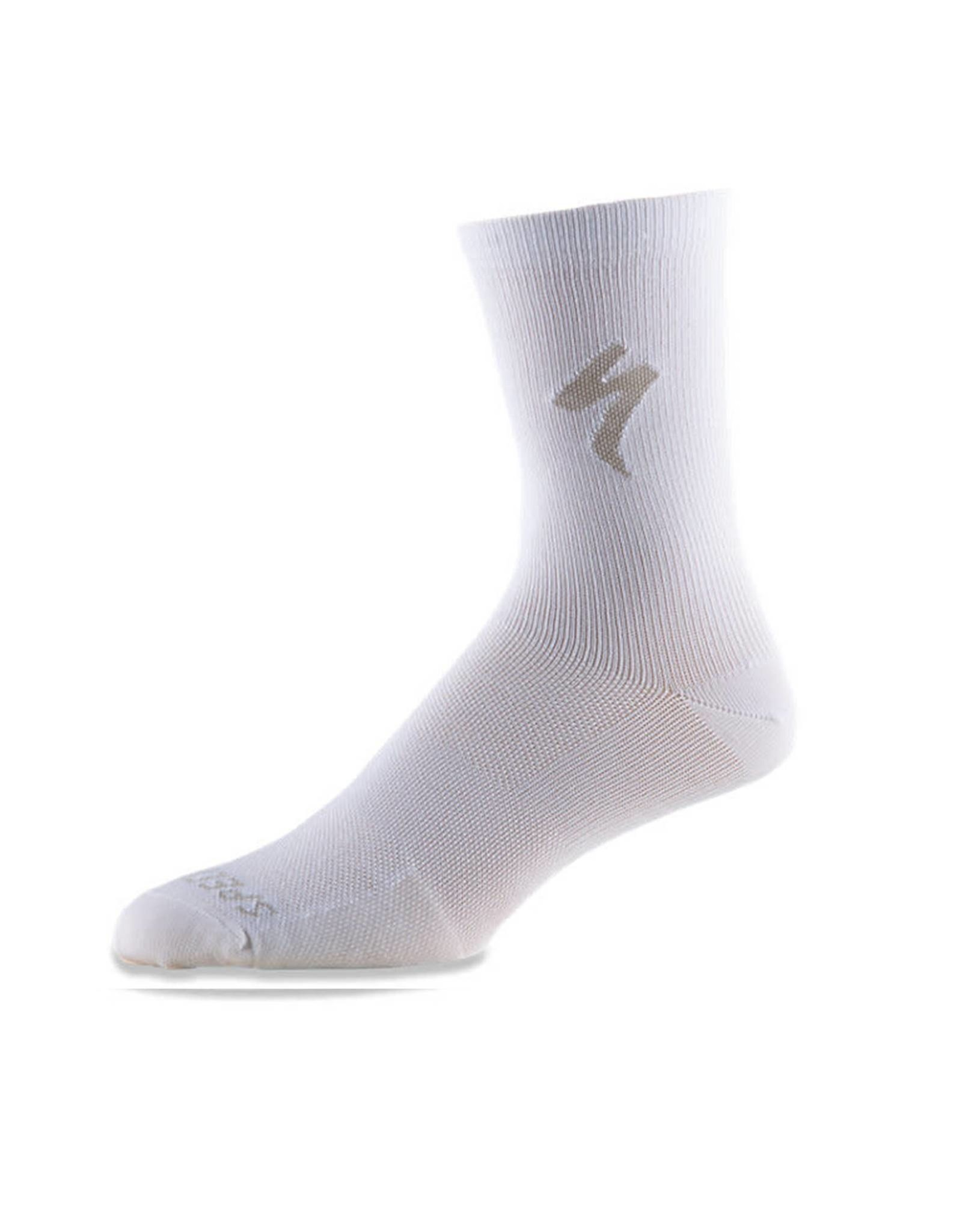 SPECIALIZED Specialized Soft Air Tall Sock White
