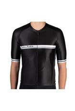 Pedal Mafia Core Mens Jersey Black/White