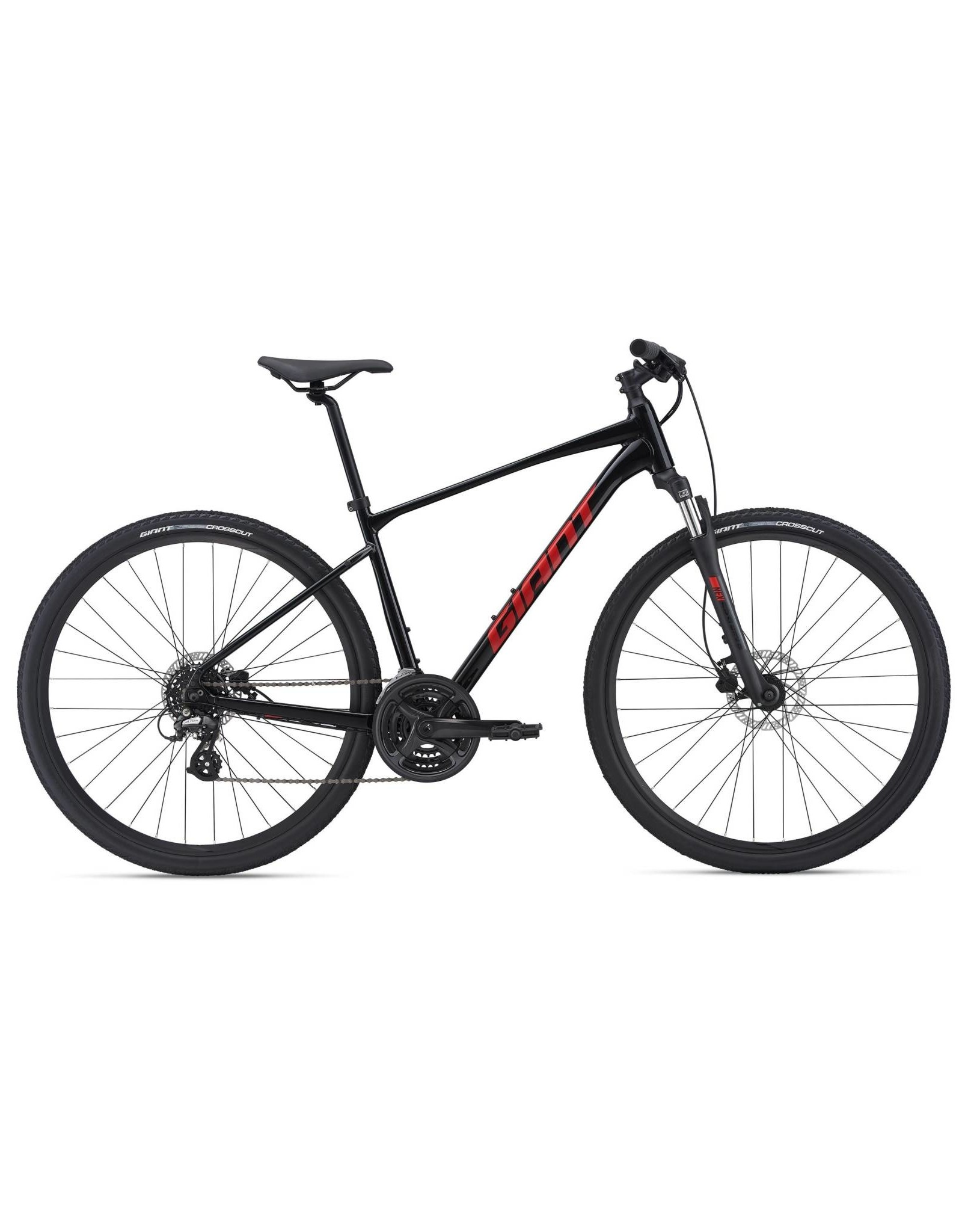 GIANT Giant Roam 4 Disc 2021 Black