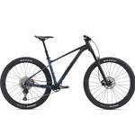 GIANT Giant Fathom 2 29er 2021 Black/Blue Ashes  Crest Fork