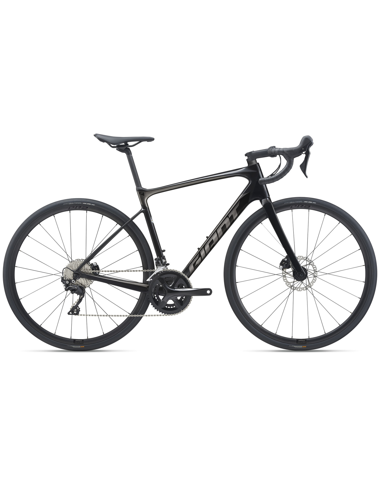 GIANT Giant Defy Advanced 2 2021 Carbon