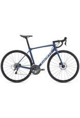 GIANT Giant TCR Advanced 3 Disc 2021 Blue Ashes
