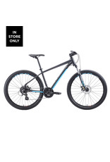 MALVERN STAR Malvern Star Axis 1 2021 Dark Grey/Blue