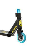 GRIT Grit Extremist 2021 Black / Vapour Blue Blk Laser Scooter