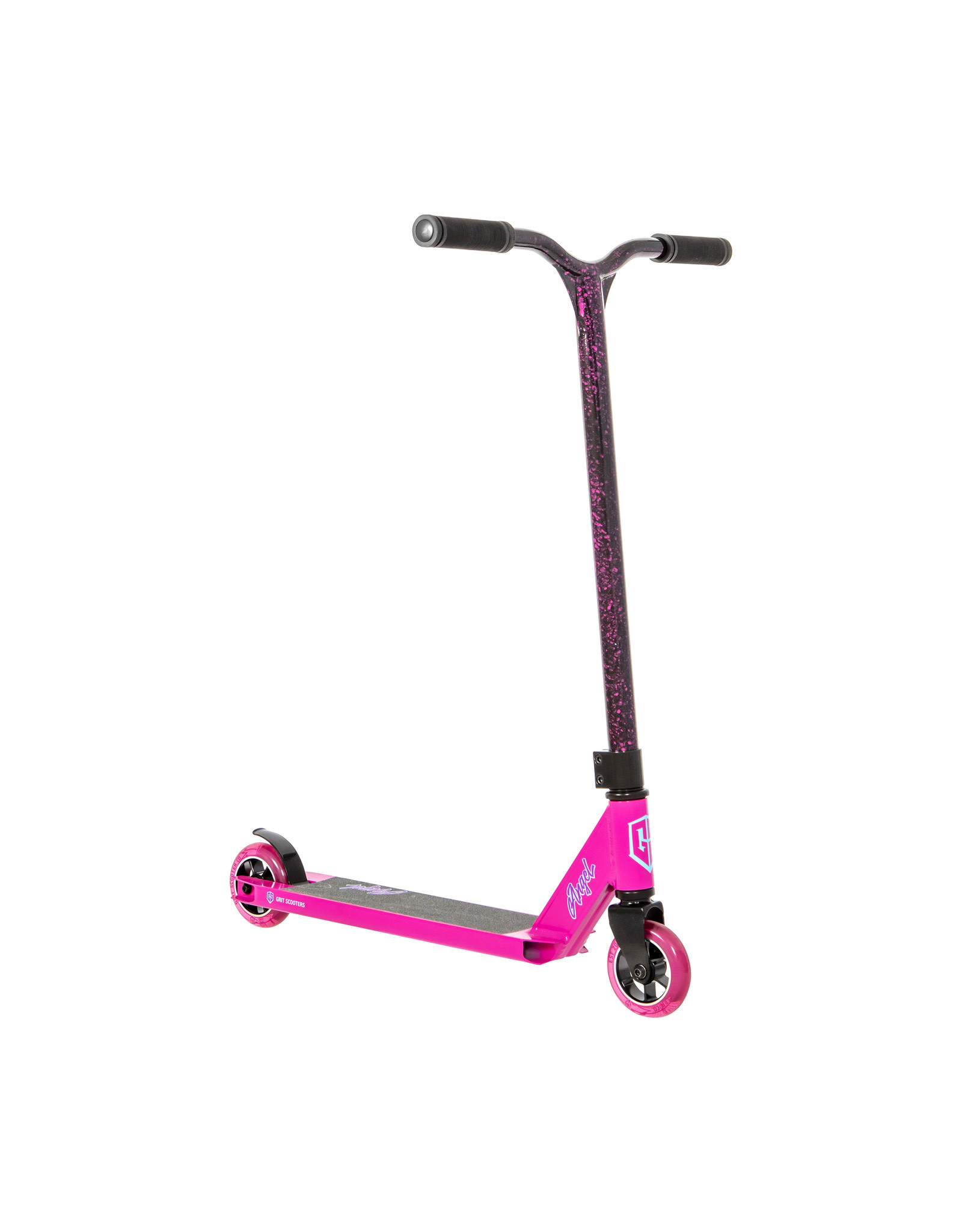 GRIT Grit Angel 2021 Pink  / Marble Pink Scooter