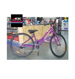 GEKKO Gekko City Trail CT6 Wmn 2021 Purple