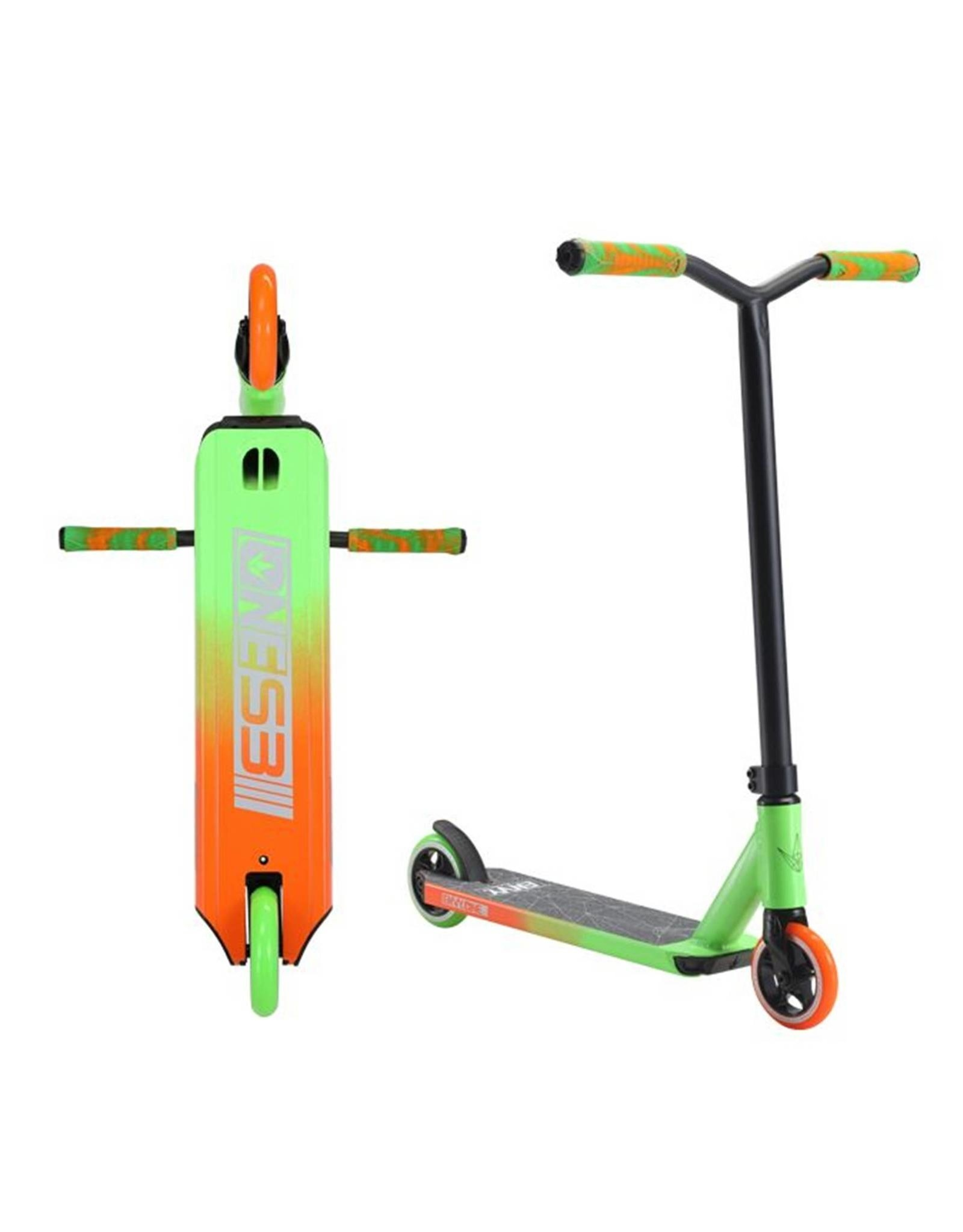 ENVY Envy One S3 Scooter Green/Orange