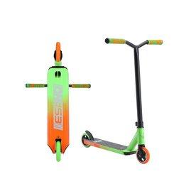 ENVY Envy One S3 Scooter Green/Orange