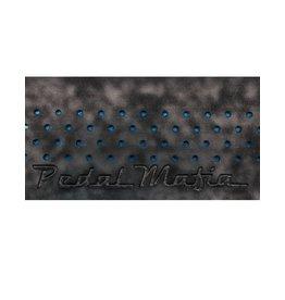 Pedal Mafia Handlebar Tape Black/Blue