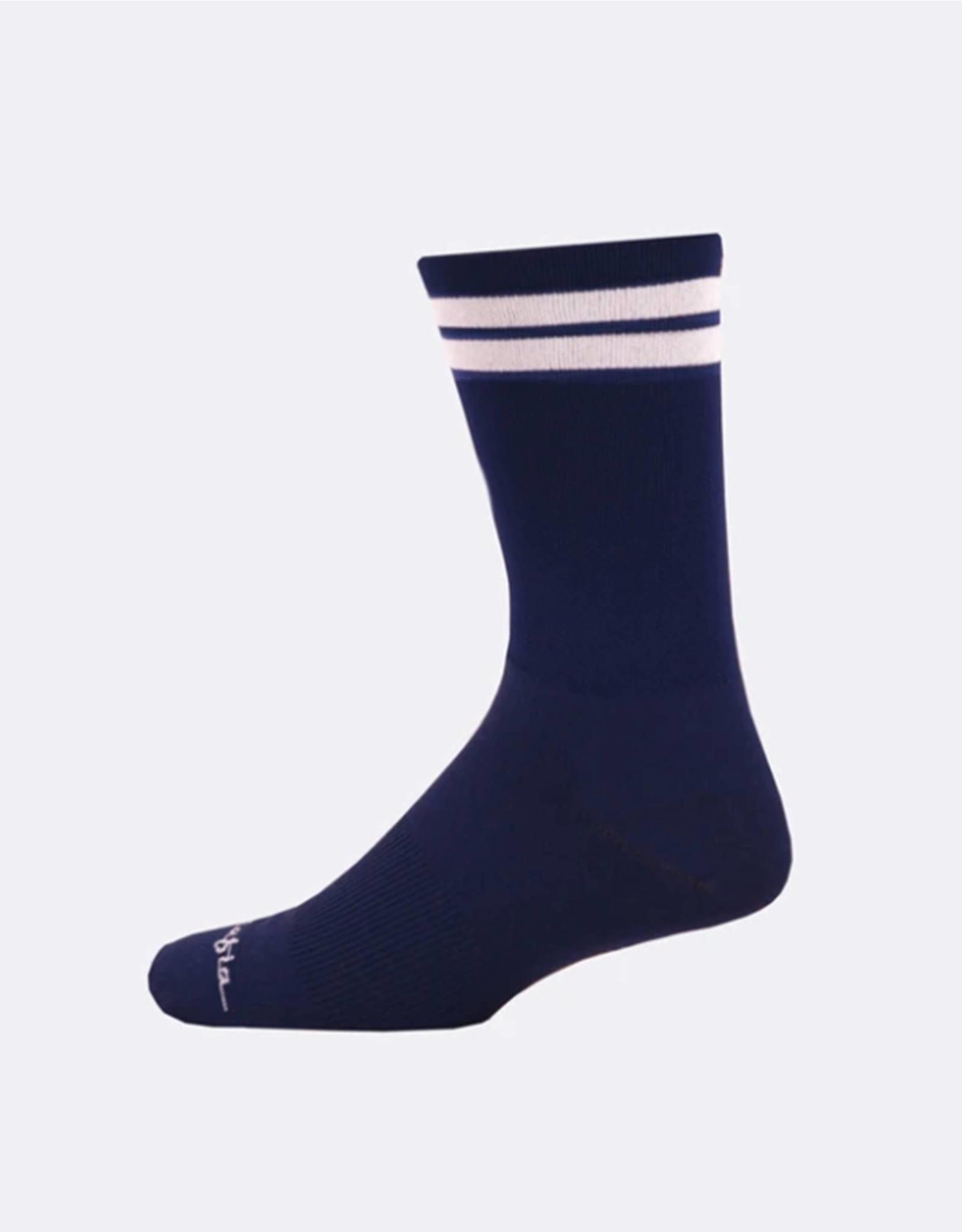 Pedal Mafia Core Sock - Navy