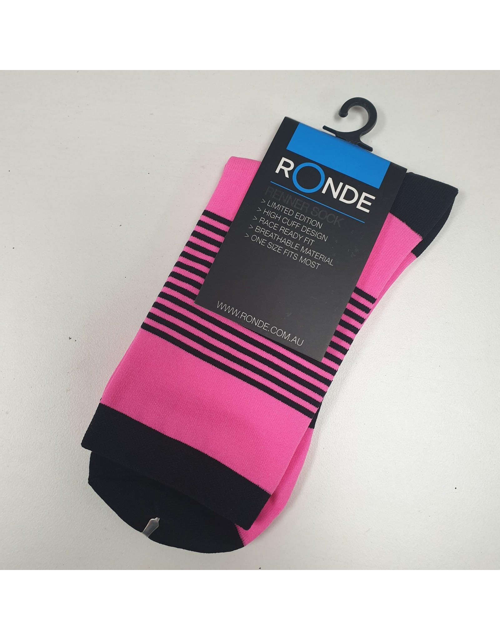 Ronde Renner Cycling Socks