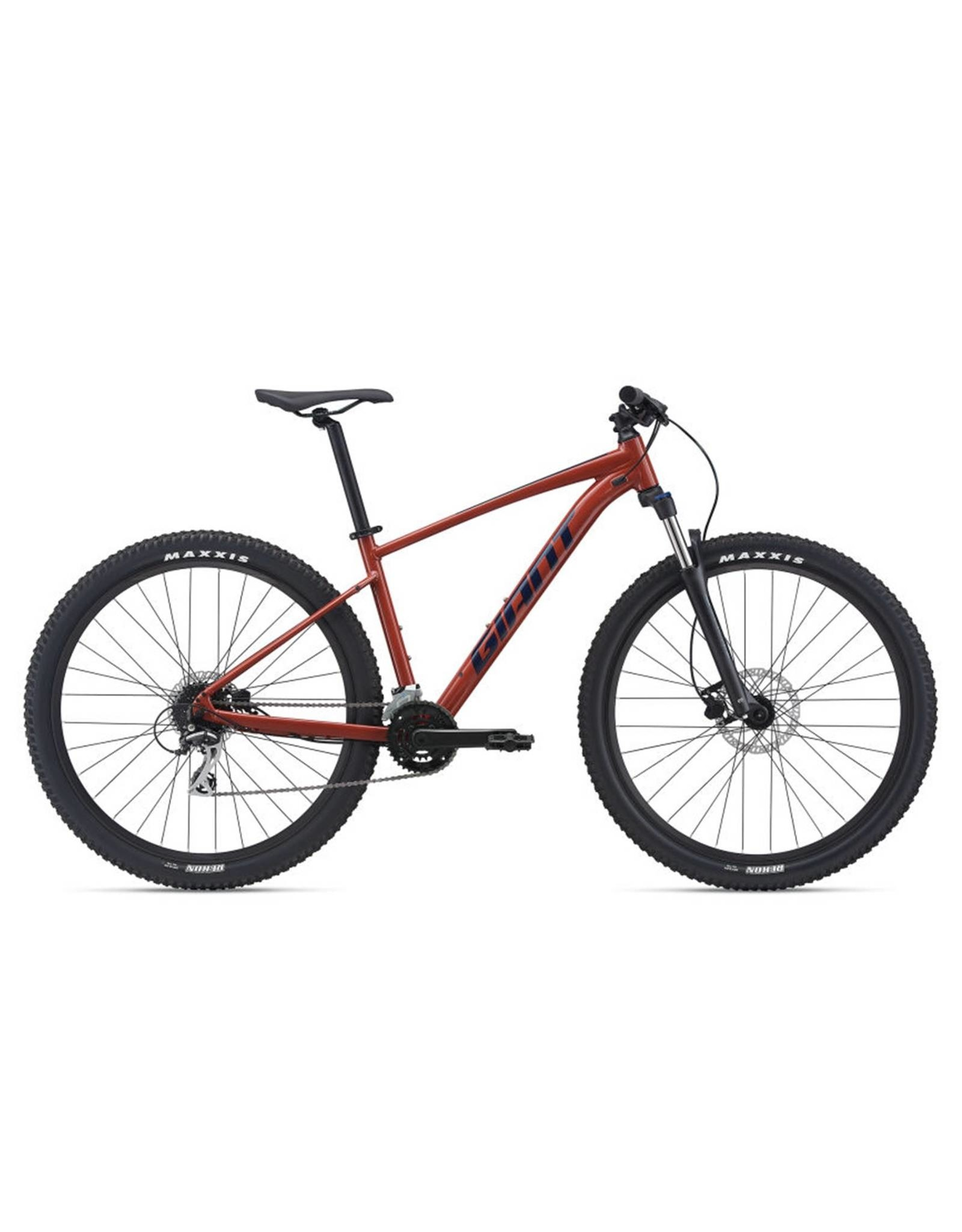 GIANT Giant Talon 2 2021 Red Clay