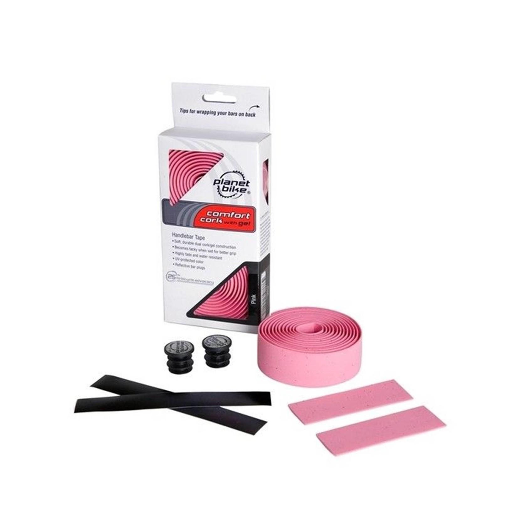 Planet Bike Bar Tape Pink