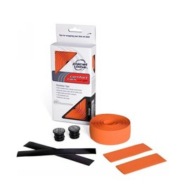 Planet Bike Handlebar Tape Orange