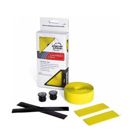 Planet Bike Handlebar Tape Yellow