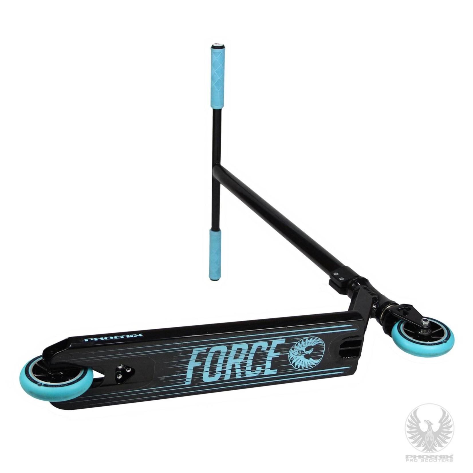 Phoenix Phoenix Force Pro Scooter Black Blue