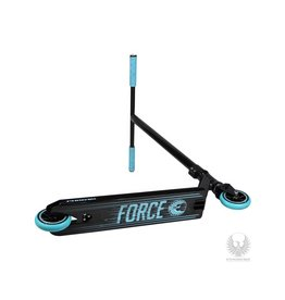 Phoenix Phoenix Force Pro Scooter Black Blue