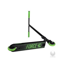 Phoenix Phoenix Force Pro Scooter Black Green