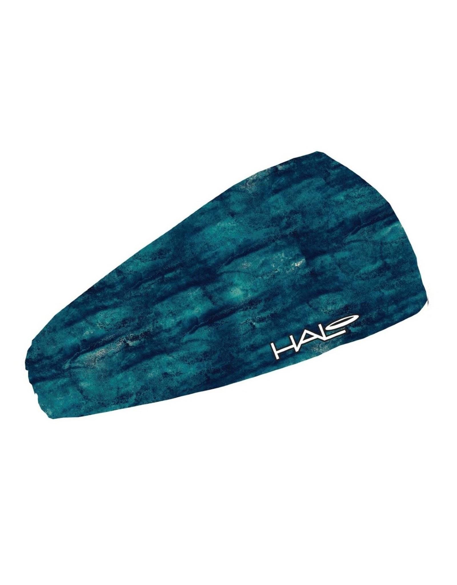 Halo Bandit Headband Ocean