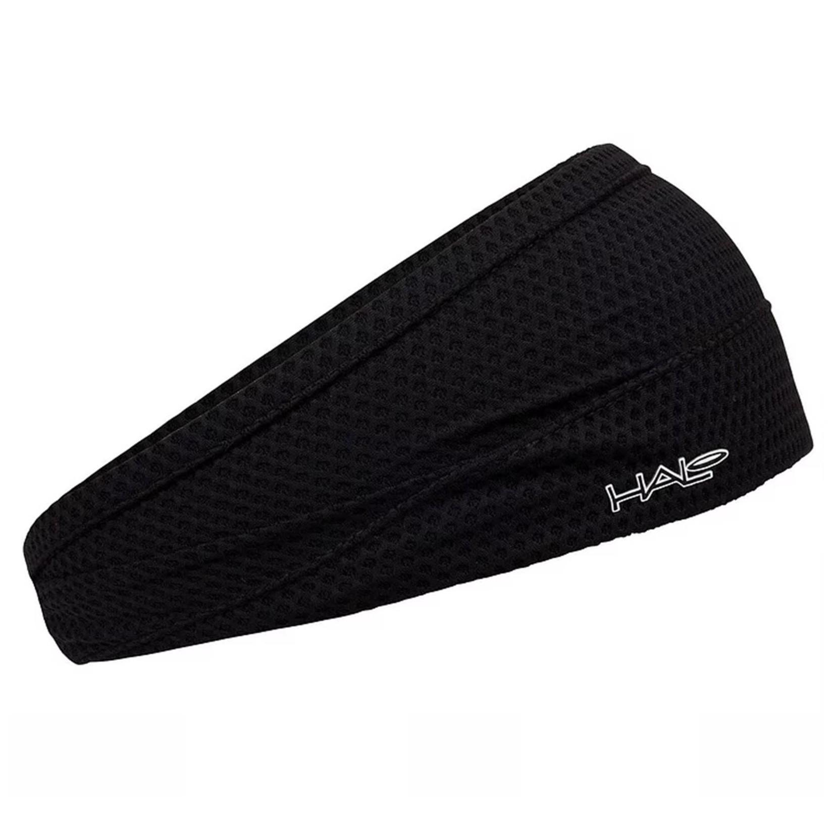 Halo Bandit Headband Black