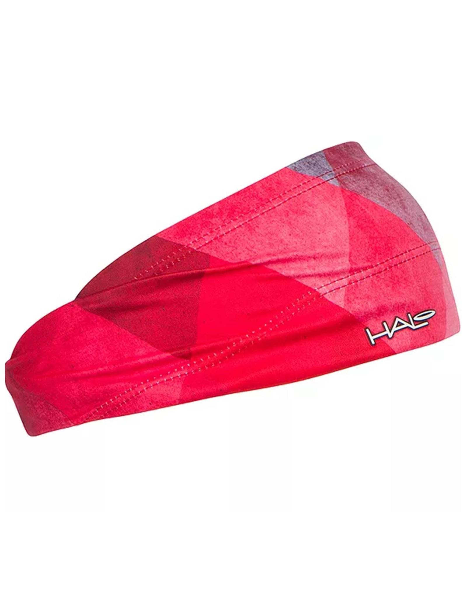 Halo Bandit Headband Lava