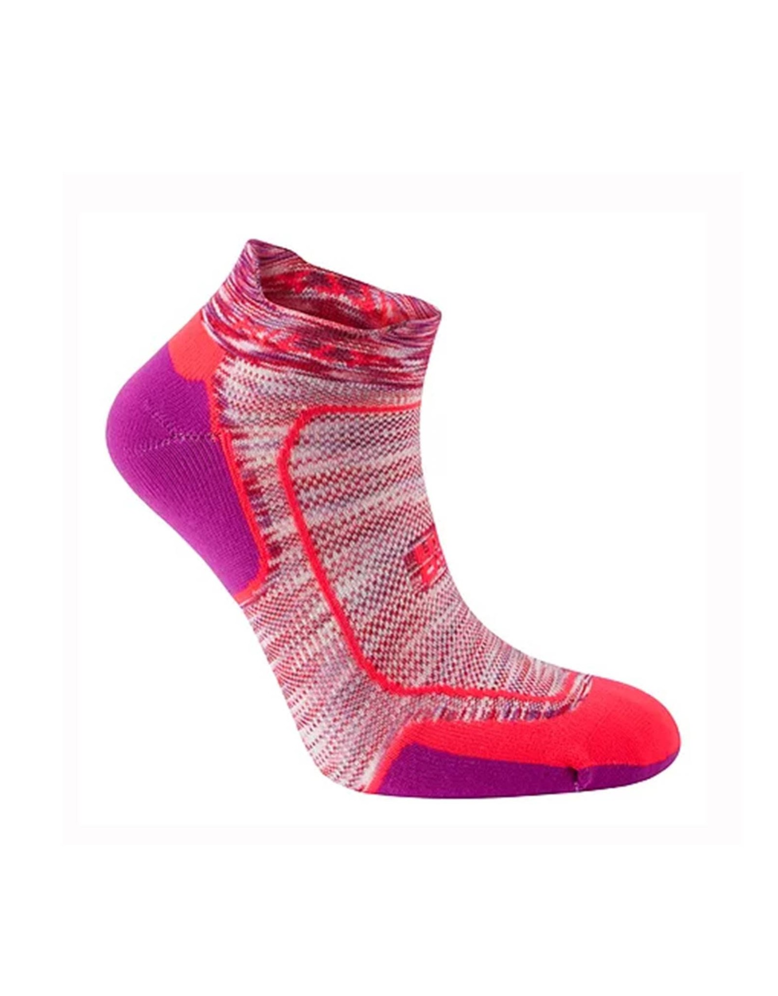 HILLY Hilly Lite Womans Cycling Running Socks