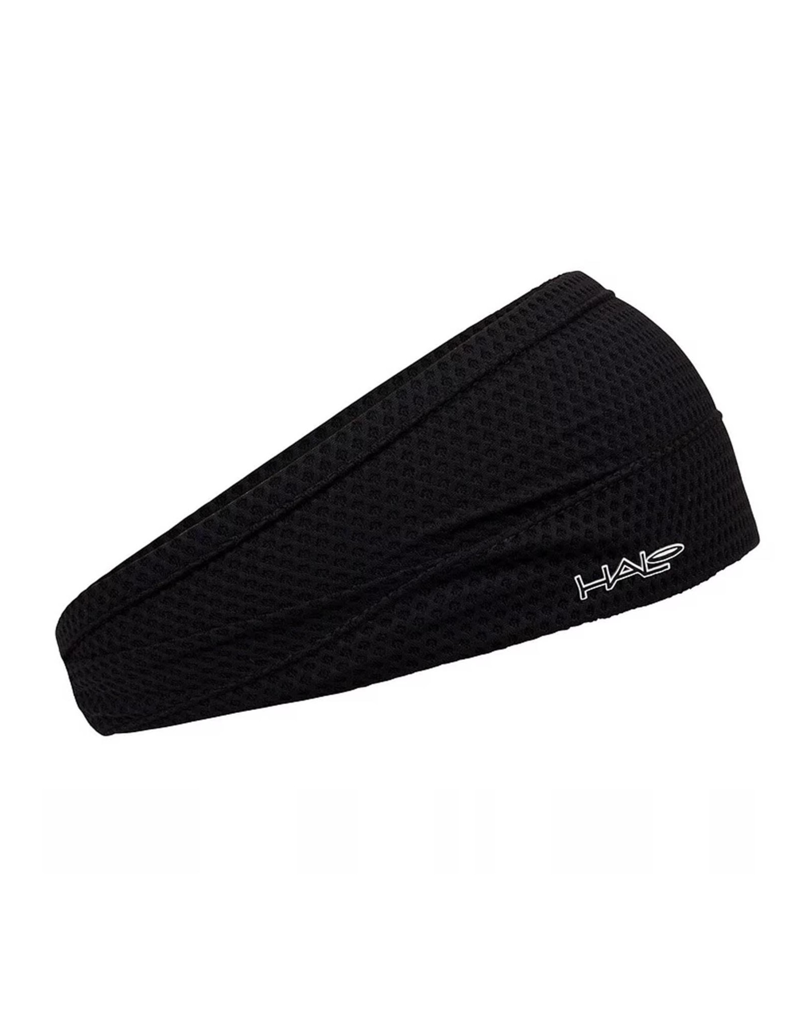 Halo Bandit Air Headband Black