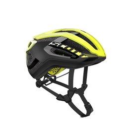 SCOTT Scott Helmet Centric PLUS Mips Yellow/Black