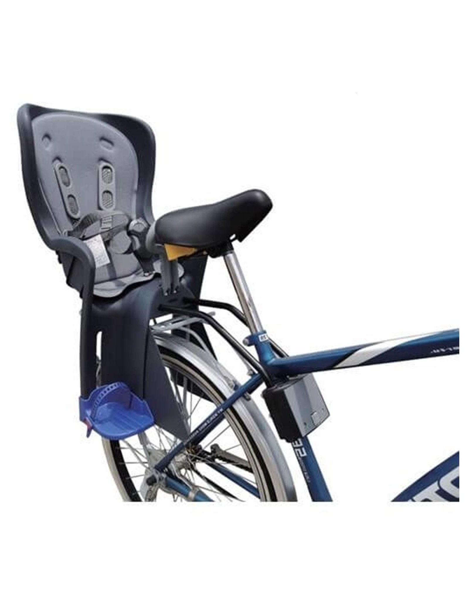 Cycle Motion Baby Seat V2